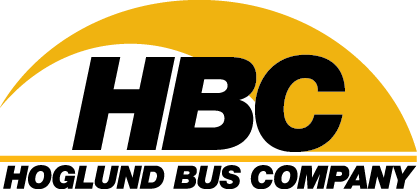 Hoglund Bus and Truck Co. logo